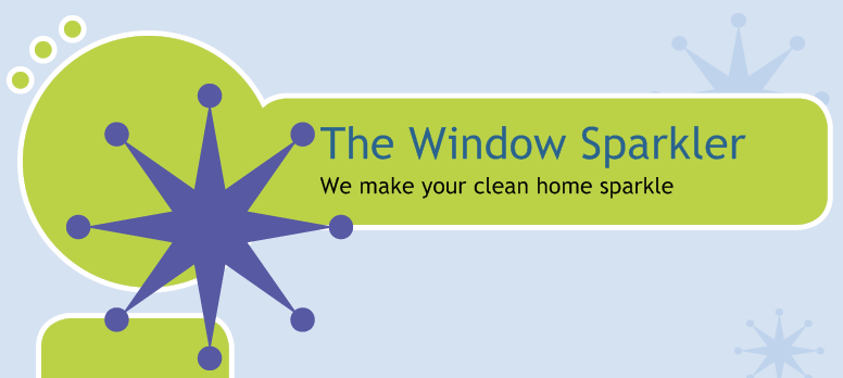 The Window Sparkler - We make your clean home sparkle